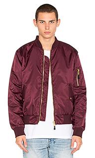 Куртка бомбер shankley - Ksubi