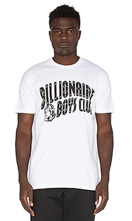 Футболка arch - Billionaire Boys Club