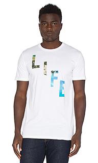 Футболка x life bias - Altru