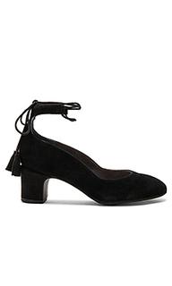 Туфли на каблуке trick - Seychelles