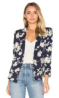 Пиджак с чёткими плечами - Smythe