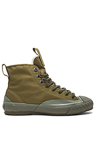Кроссовки all-weather high top - The Hill-Side