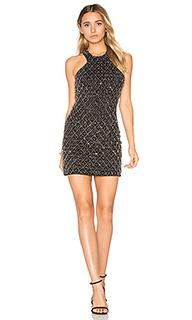 Платье odette - Parker Black