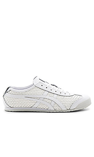 Кроссовки mexico 66 - Onitsuka Tiger Platinum