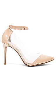 Туфли на каблуке tara - RAYE