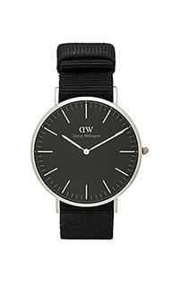Часы classic cornwall - Daniel Wellington