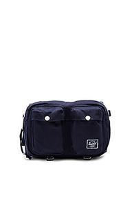 Поясная сумка surplus eighteen - Herschel Supply Co.