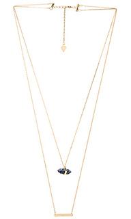 Ожерелье celeste - Wanderlust + Co