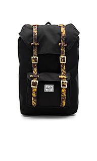 Рюкзак среднего размера little america - Herschel Supply Co.