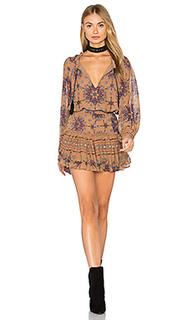 Платье lorena - MISA Los Angeles