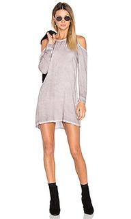 Платье rhea - YFB CLOTHING