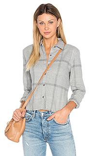 Укороченная рубашка carlie - Joes Jeans