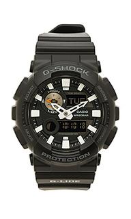 Часы gax-100 g-lide series - G-Shock
