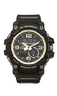 Часы master of g - G-Shock