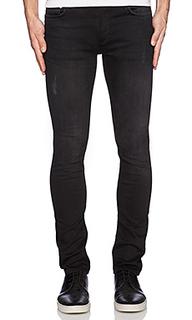 Облегающие джинсы jeans 5 - BLK DNM