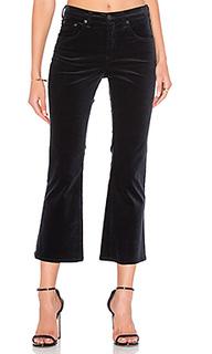 Укороченные джинсы - rag & bone/JEAN