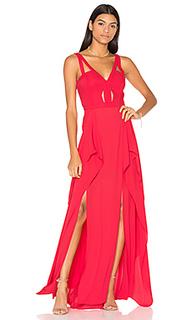 Вечернее платье juliana - BCBGMAXAZRIA