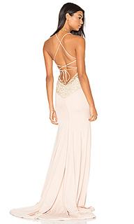Вечернее платье jay & co - Gemeli Power