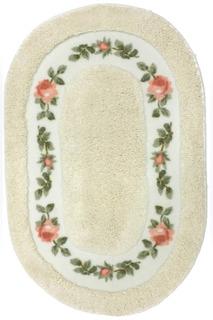 Коврик для ванной 56х86 см Jardin