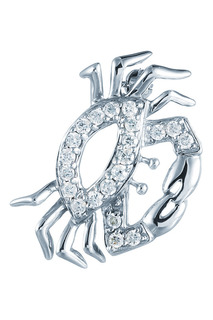 Брошь-подвеска Magic Diamonds