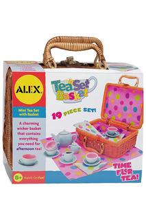 Чайный сервиз 18 предметов ALEX
