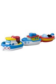 Игрушка для ванны лодочки ALEX