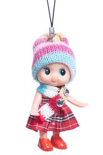Набор Куколка, 12 шт, 8 см Davana