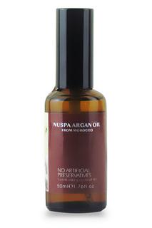 Масло арганы для волос 50 мл Morocco Argan Oil
