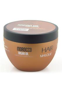 Восстанавливающая маска 250 мл Morocco Argan Oil