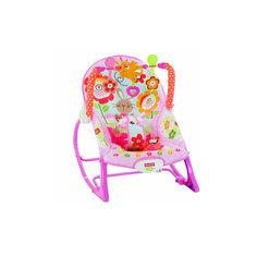 """Кресло-качалка для девочек """"Растем вместе"""", Fisher-Price Mattel"""