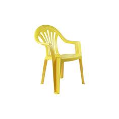 Кресло детское, Alternativa, жёлтый
