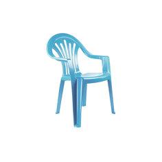 Кресло детское , Alternativa, голубой