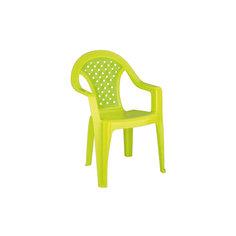 """Кресло детское """"Плетёнка"""" , Alternativa, салатовый"""