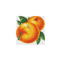 """Мозаика на подрамнике """"Сочные апельсины"""" Белоснежка"""