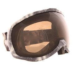 Маска для сноуборда I/S Eyewear Bomber Nw Slick Acid Wash Silver Smoke