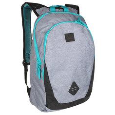 Рюкзак городской Billabong Trace Pack Grey Heather