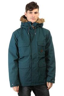 Куртка зимняя Billabong Olca Deep Sea