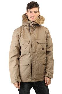 Куртка зимняя Billabong Olca Khaki