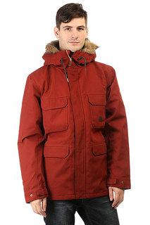 Куртка зимняя Billabong Olca Brick