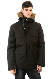 Куртка зимняя Billabong Olca Black
