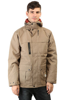 Куртка Billabong Alves Khaki