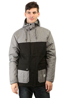 Куртка Billabong Alves Contrast Grey Heather