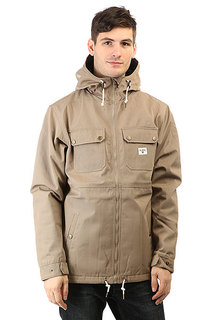 Куртка Billabong Matt Khaki