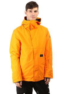 Куртка Billabong Legacy Plain Orange Pepper