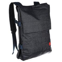 Рюкзак туристический Ucon Earnest Backpack Blue