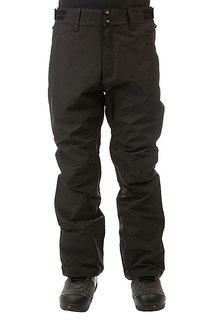 Штаны сноубордические Billabong Lowdown Black
