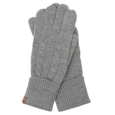 Перчатки женские Billabong Garrett Gloves Grey Heather