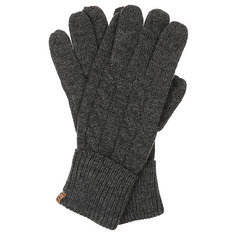 Перчатки женские Billabong Garrett Gloves Black Heather
