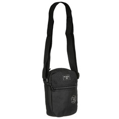 Сумка для документов Billabong Boulevard Satchel Stealth