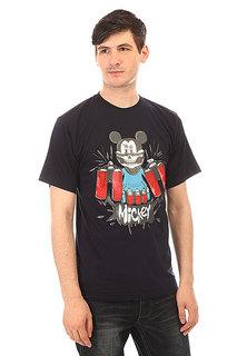 Футболка Anteater Mickey Navy